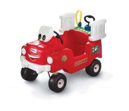 Jeździk/chodzik dla dziecka Little Tikes Cozy Coupe Truck Straż Pożarna