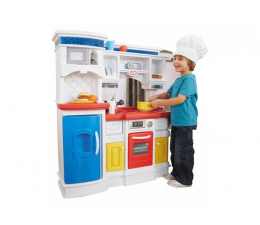 AGD dla dzieci Little Tikes Kuchnia smakosza