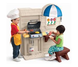 AGD dla dzieci Little Tikes Kącik kuchenny z grillem
