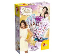 Zabawka plastyczna / kreatywna Lisciani Giochi Disney Zestaw Violetta modne dekoracje