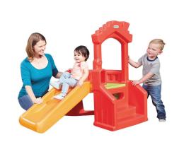 Plac zabaw Little Tikes Mini plac zabaw ze zjeżdżalnią