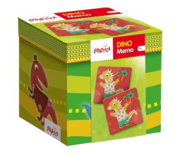 Gra dla małych dzieci Lisciani Giochi Ludattica Memoria Dino Memo