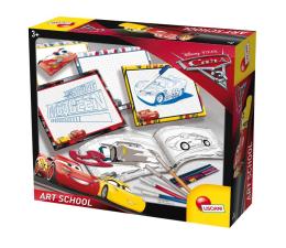 Zabawka plastyczna / kreatywna Lisciani Giochi Disney zestaw Auta 3 Szkoła plastyczna