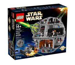Klocki LEGO® LEGO Star Wars Gwiazda Śmierci