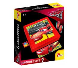 Gra dla małych dzieci Lisciani Giochi Disney Cars 3 Baby Forms