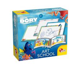 Zabawka plastyczna / kreatywna Lisciani Giochi Disney zestaw Dory Szkoła rysowania