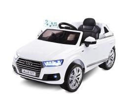 Pojazd na akumulator Toyz Samochód Audi Q7 White