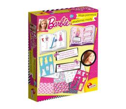 Zabawka plastyczna / kreatywna Lisciani Giochi Zestaw Barbie Pierwsza akademia mody