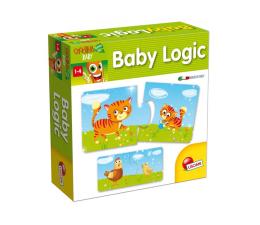 Puzzle dla dzieci Lisciani Giochi Carotina Baby Logic