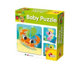 Puzzle dla dzieci Lisciani Giochi Carotina Baby Puzzle