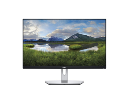 "Monitor LED 22"" Dell S2319H"