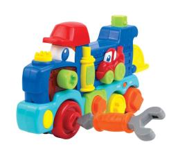 Zabawka dla małych dzieci Dumel Discovery Interaktywna Pomoc Drogowa 42277