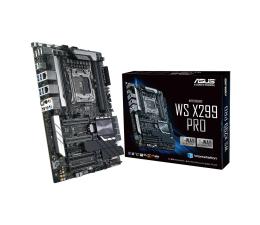 Płyta główna serwerowa ASUS WS X299 PRO