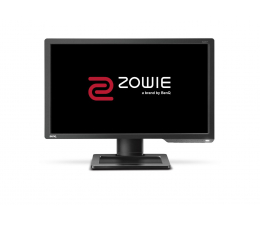 "Monitor LED 24"" BenQ ZOWIE XL2411P czarny"