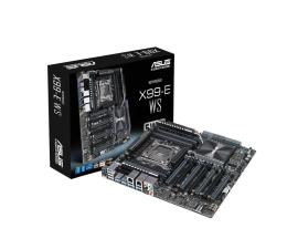 Płyta główna serwerowa ASUS X99-E WS
