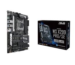 Płyta główna serwerowa ASUS WS X299 PRO/SE