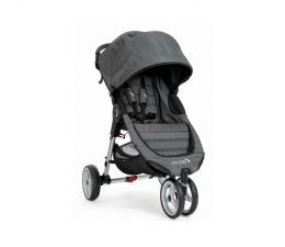 Wózek spacerowy Baby Jogger City Mini Single Charcoal
