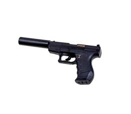 Zabawka militarna Sohni-Wicke Agent Specjalny P99+tłumik,25 strzałów