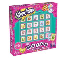 Gra planszowa / logiczna Winning Moves Match Shopkins