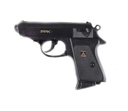 Zabawka militarna Sohni-Wicke Agent Specjalny PPK, 25 strzałów