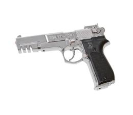 Zabawka militarna Sohni-Wicke Terminator Pistolet, 25 strzałów
