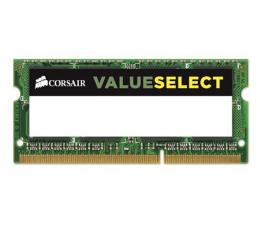 Pamięć RAM SODIMM DDR3 Corsair 8GB 1333MHz DDR3L CL9 1.35V