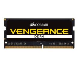 Pamięć RAM SODIMM DDR4 Corsair 16GB 2400MHz CL16 1.2V
