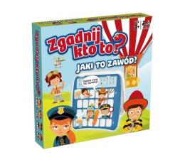 Gra dla małych dzieci Winning Moves Guess Who Jaki to zawód?