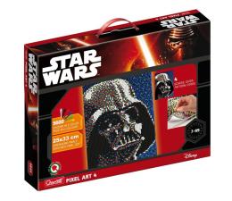 Zabawka plastyczna / kreatywna Quercetti Disney Mozaika Star Wars Darth Vader 5600 el.