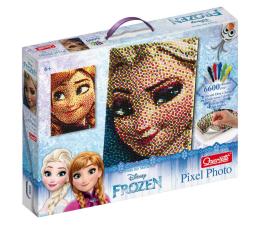 Zabawka plastyczna / kreatywna Quercetti Disney Mozaika Pixel Photo Frozen 6600 EL.