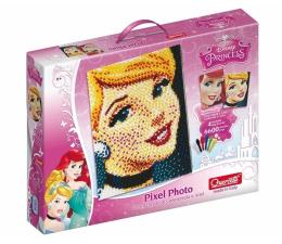 Zabawka plastyczna / kreatywna Quercetti Disney Mozaika Pixel Photo Princess 6600 EL.; Ø-4