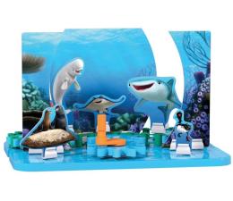 Zabawka plastyczna / kreatywna Quercetti Disney Georello Teatrino Gdzie jest Dory?