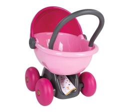 Lalka i akcesoria Smoby Baby Nurse Głęboki wózek