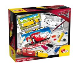 Zabawka plastyczna / kreatywna Lisciani Giochi Disney zestaw Auta 3 Szkoła malowania