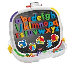 Zabawka edukacyjna Quercetti Tablica magnetyczna premium 74 el.