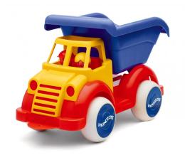 Zabawka dla małych dzieci Viking Toys Wywrotka z figurkami Super Auto