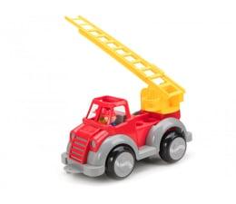 Zabawka dla małych dzieci Viking Toys Straż Pożarna z figurkami Super Auto Fun Colors