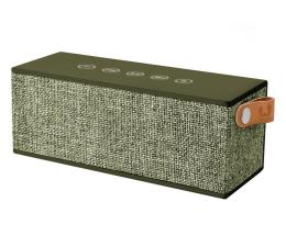 Głośnik przenośny Fresh N Rebel Rockbox Brick Fabriq Edition Army