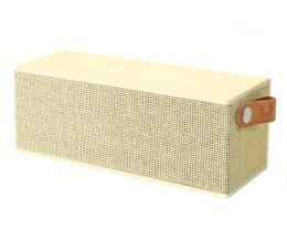 Głośnik przenośny Fresh N Rebel Rockbox Brick Fabriq Edition Buttercup
