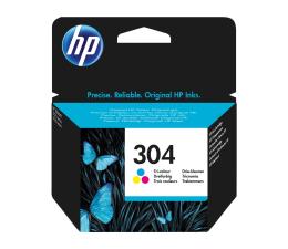 Tusz do drukarki HP 304 CMY 100 str.