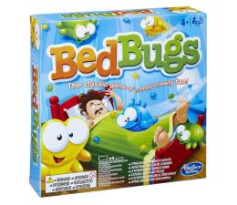 Gra dla małych dzieci Hasbro Karaluchy Pod Poduchy
