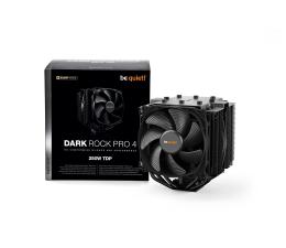 Chłodzenie procesora be quiet! Dark Rock Pro 4 120/135mm