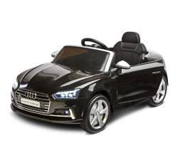 Pojazd na akumulator Toyz Samochód Audi S5 Black