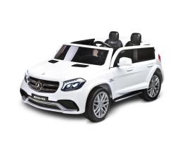 Pojazd na akumulator Toyz Samochód Mercedes GLS63 White