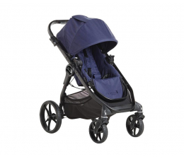 Wózek spacerowy Baby Jogger City Premier Indigo