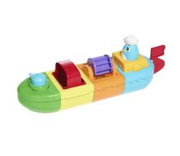 Zabawka do kąpieli TOMY Łódka Pełna Niespodzianek E72453