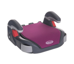 Fotelik 15-36 kg Graco Booster Royal Plum