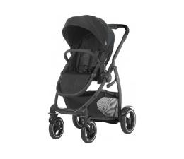 Wózek spacerowy Graco Evo XT Black Grey