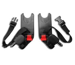 Akcesoria do wózków Baby Jogger Adapter City Mini do Fotelika Maxi Cosi/Cybex