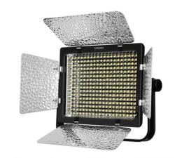 Lampa studyjna Yongnuo YN320 - WB (3200 K - 5500 K)